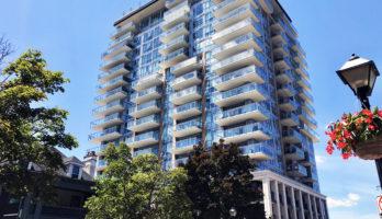 The Berkeley Condominium in Burlington