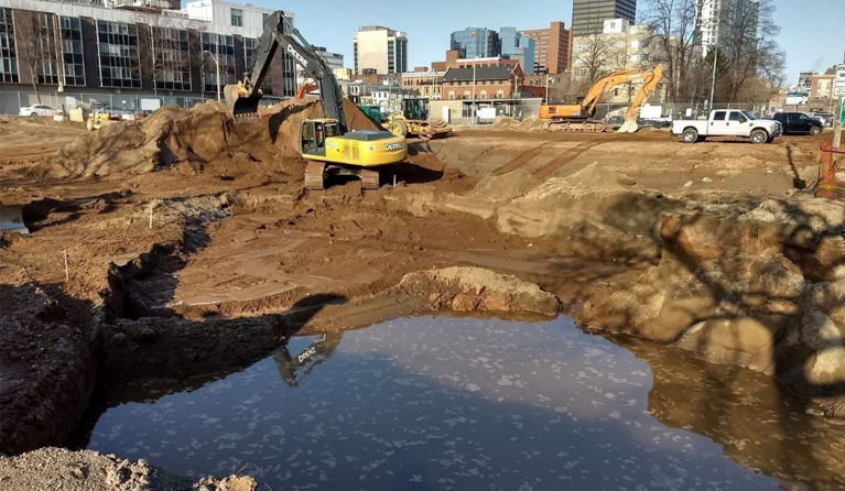 Phase Two Environmental Site Assessment