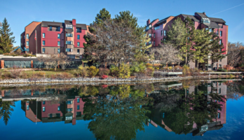 Blue Springs Condominiums Building Condition Assessment