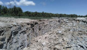 Keppel Quarry