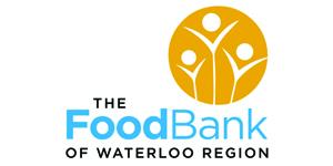 The Foodbank of Waterloo Region logo
