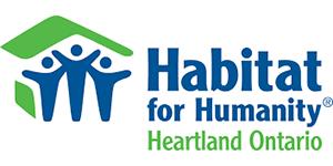Habitat for Humanity Heartland Logo