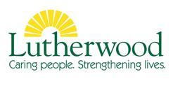 Lutherwood Logo