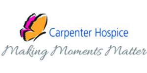 Carpenter Hospice Logo