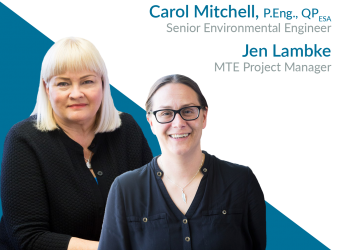 Authors: Carol Mitchell and Jen Lambke