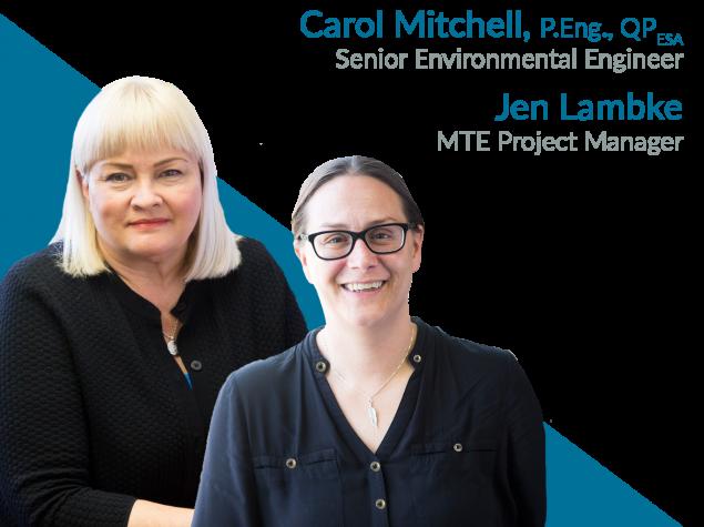 Authors: Carol Mitchell and Jen Lambke
