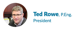 Author: Ted Rowe