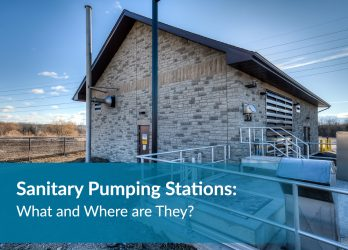 Sanitary Pumping Stations Blog
