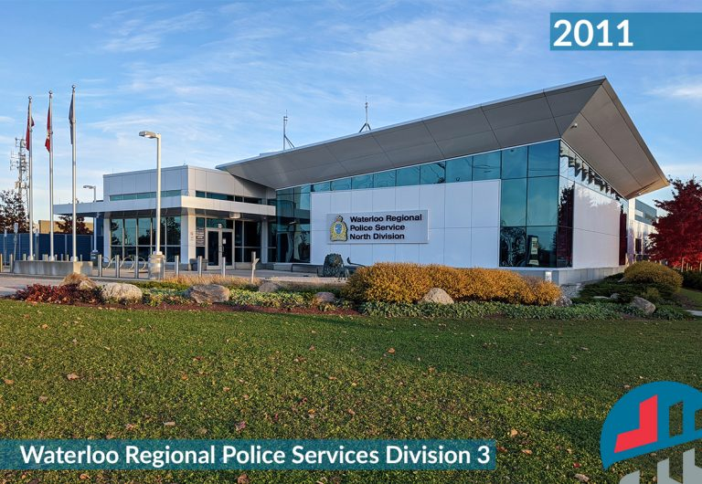 Waterloo Regional Police Services Division 3