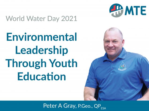 Blog Title: Environmental Leadership Through Youth Education