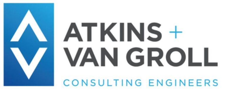 Atkins + Van Groll Logo