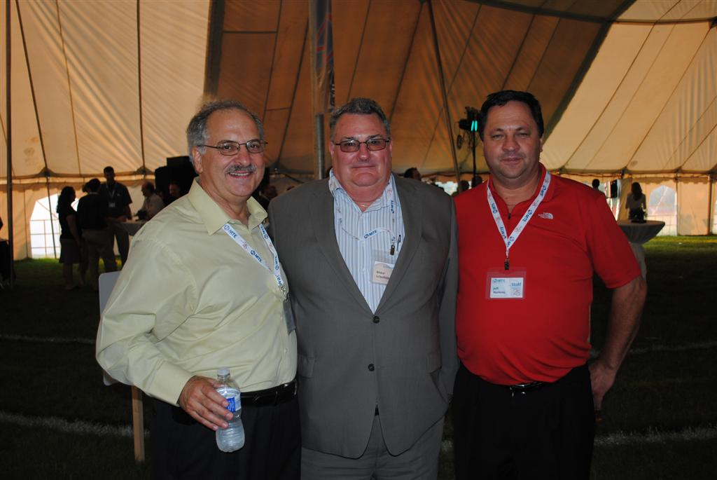 Bruce Scheifele MTE's 25th Anniversary